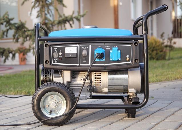 Рейтинг лучших бензиновых генераторов для дома в 2020 году