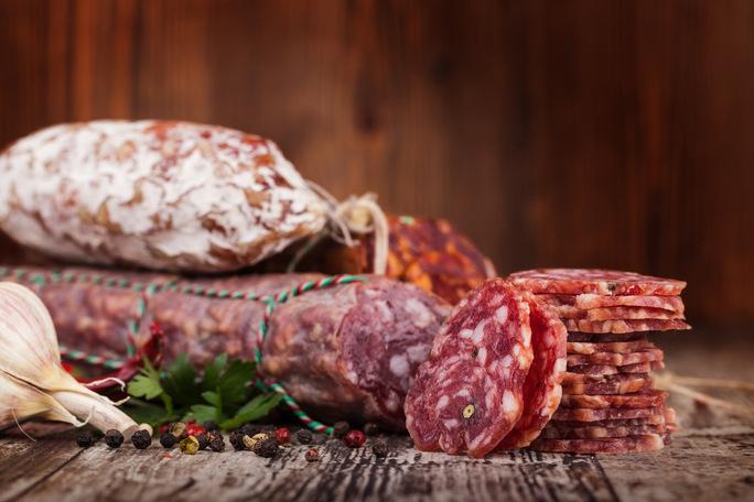 Самая дорогая колбаса в мире и в России: описание, цена, фото