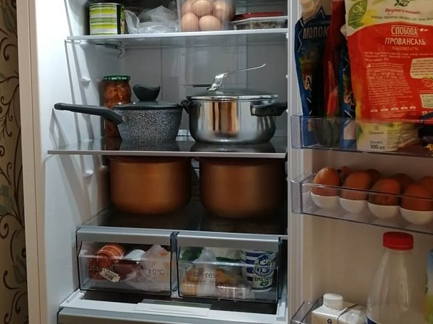 Обзор холодильника Bosch KGN39XW33R | Холодильники и морозильники | Обзоры | Клуб DNS