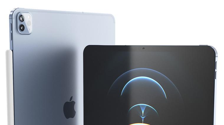 Обзор iPad Pro 2021 года с M1 и дисплеем mini-LED. Тесты, сравнения, характеристики