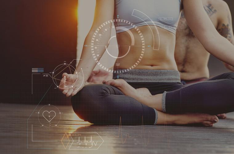 Последи за собой: 10 приложений для твоего здоровья