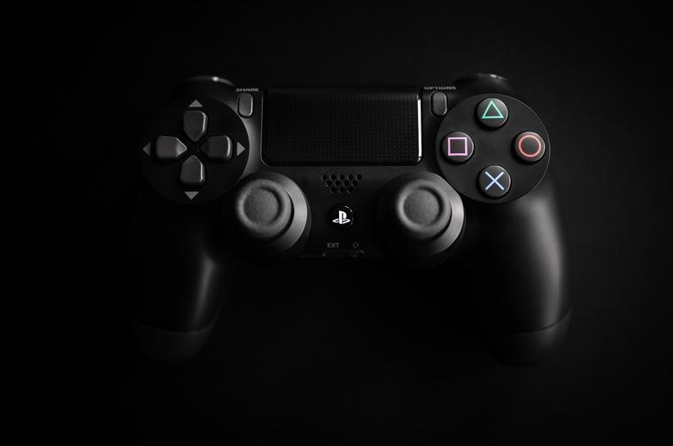 Эволюция контроллера PlayStation от PS1 до PS5