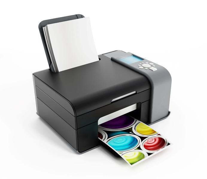 ТОП-5 лазерных цветных принтеров