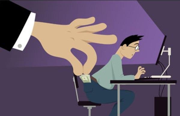 Как распознать мошеннический сайт? Четыре простых совета