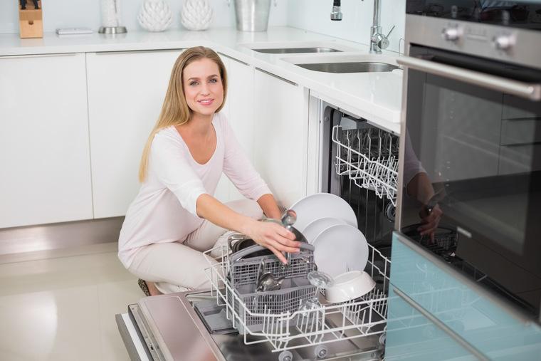Если вы потеряли инструкцию к посудомоечной машине: общие советы по использованию