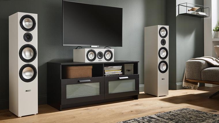 Как выбрать акустическую систему Hi-Fi