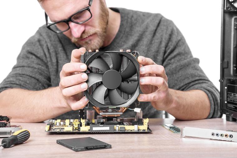 Как выбрать кулер для процессора