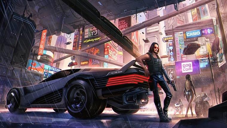 Что мы знаем о Cyberpunk 2077 за день до релиза