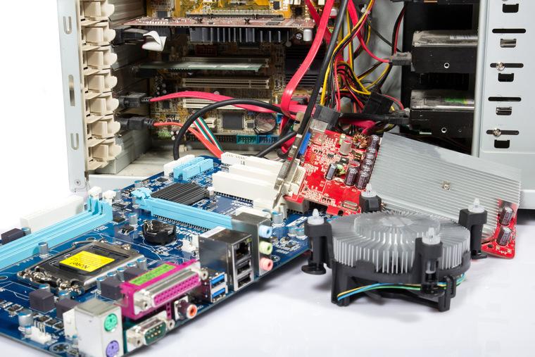 Бюджетный апгрейд старого компьютера: с чего начать