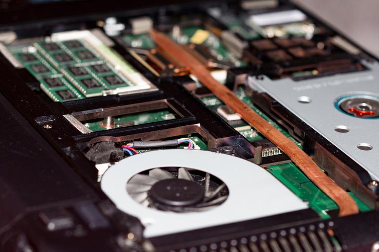 Встроенная или дискретная видеокарта в ноутбуке — чем отличаются и как работают
