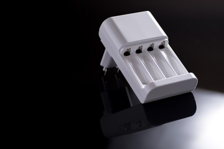 Как выбрать зарядное устройство для аккумуляторов