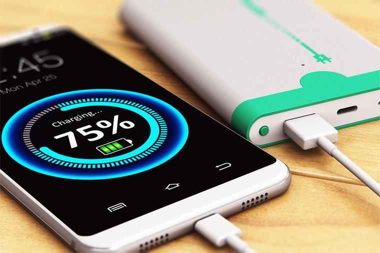 Топ-10 приложений для проверки батареи смартфона