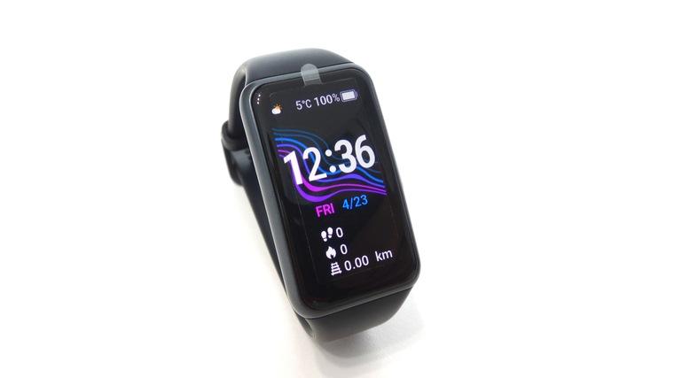 Обзор фитнес-браслета HUAWEI Band 6. Хорошее дополнение к смартфону