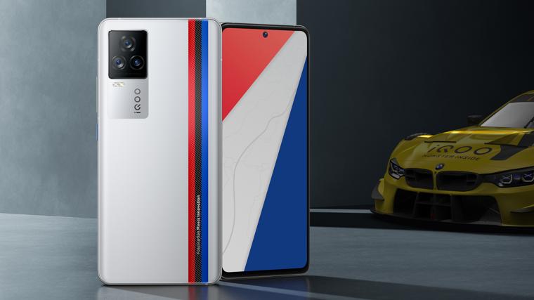 Самый быстрый и производительный смартфон на рынке по версии Antutu