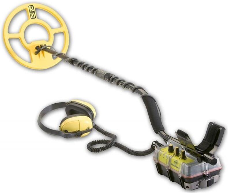 Технические характеристики металлоискатель white's beachhunt.