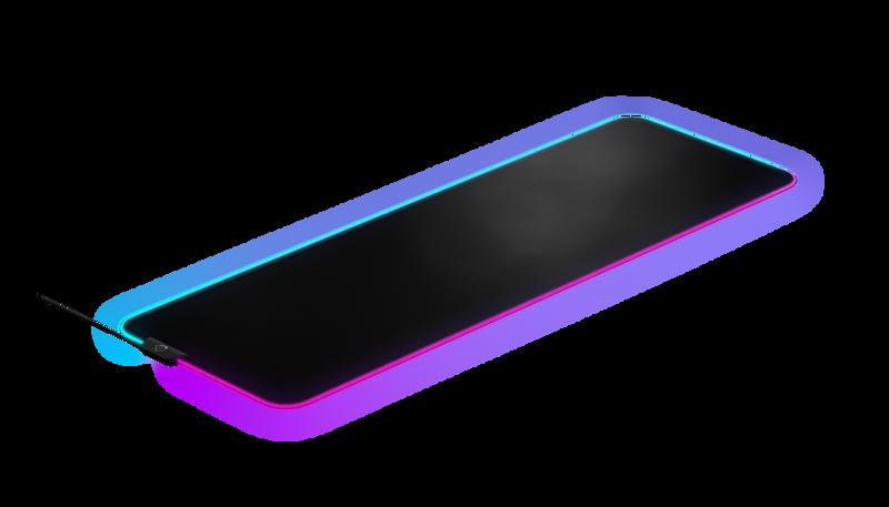 Periferiya - STEELSERIES QCK PRISM CLOTH RGB XL