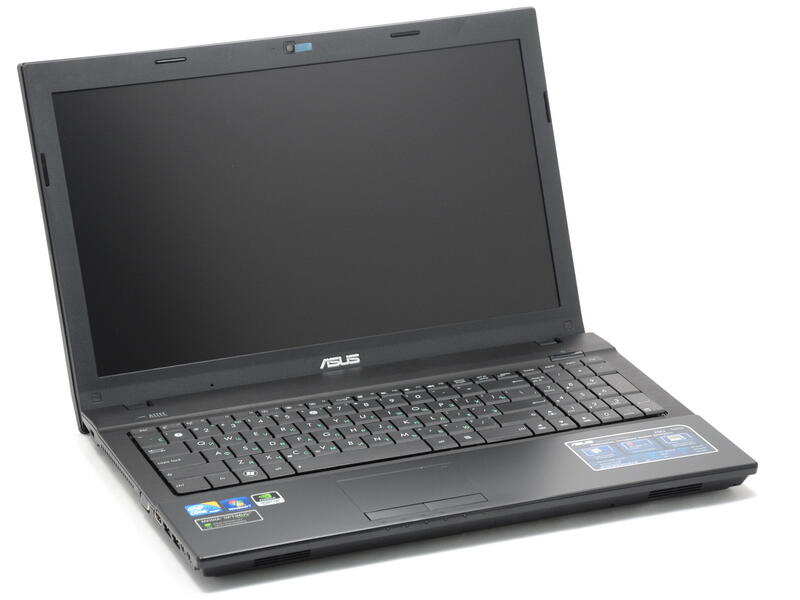 DOWNLOAD DRIVER: ASUS P52JC LAPTOP