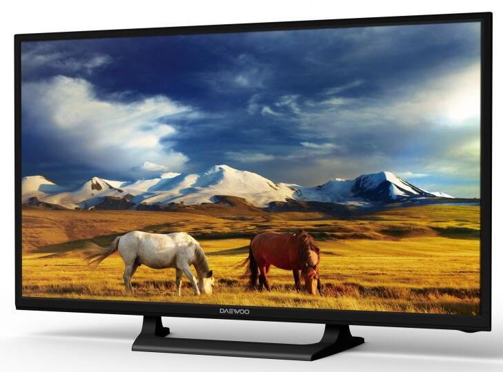 Телевизор Shivaki STV-24LEDGW9