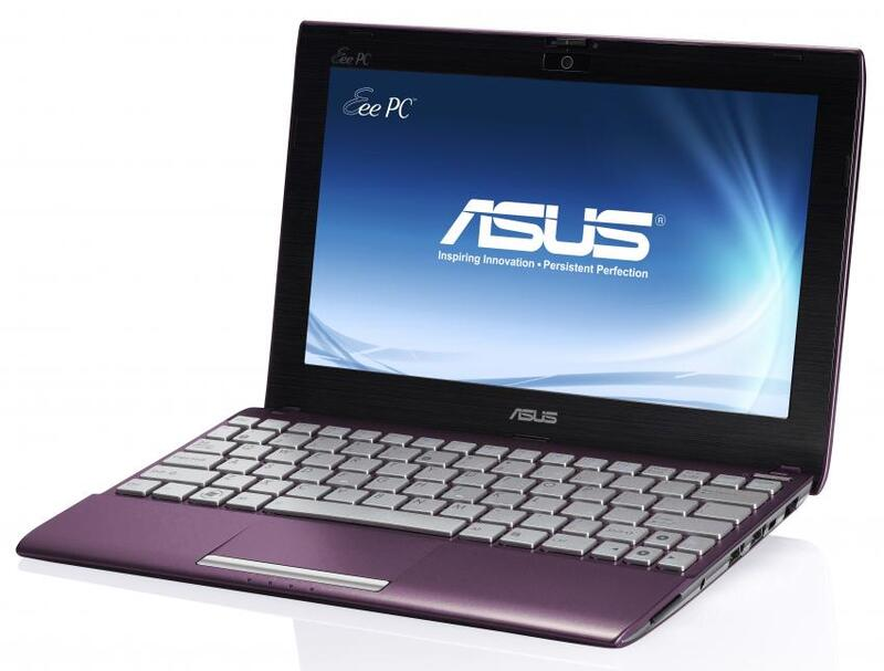ASUS 1025CE TREIBER WINDOWS 8