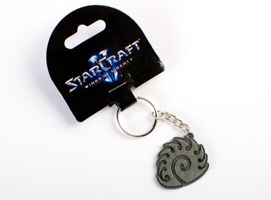 Starcraft Ii Zerg Logo Dns