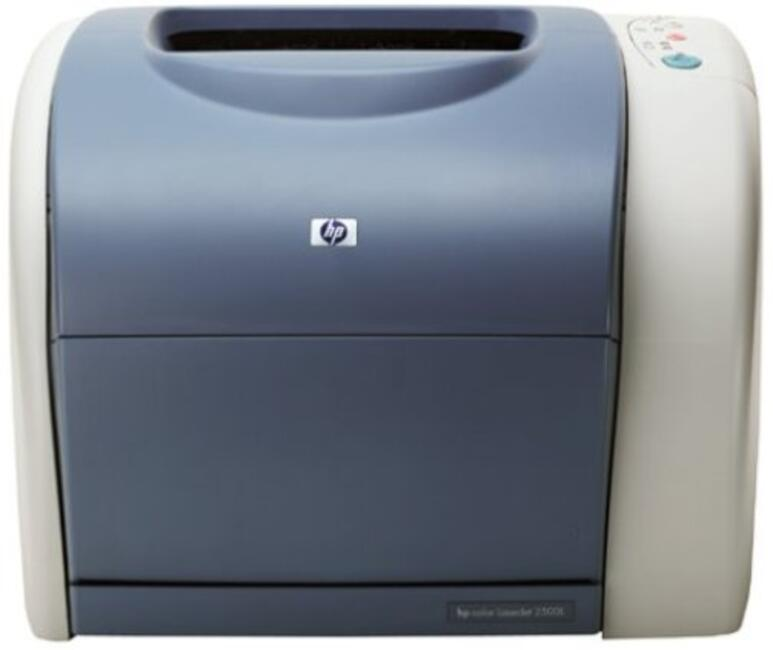 HP PRINTER 2500L DRIVERS FOR WINDOWS 7