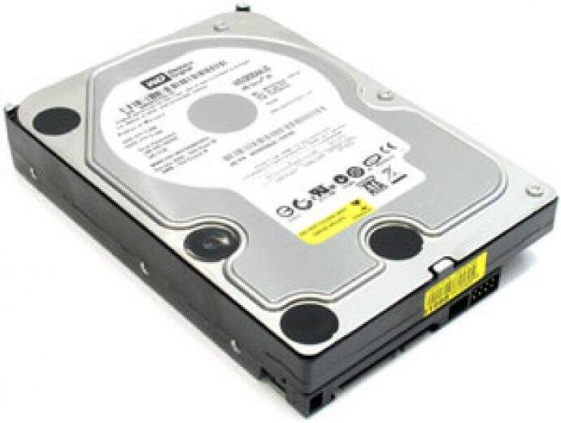 DRIVER: WD3200AAKS