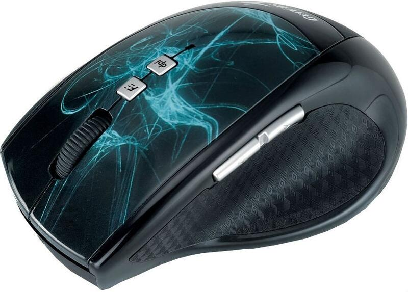 Genius DX-8100 Tattoo Mouse Driver (2019)