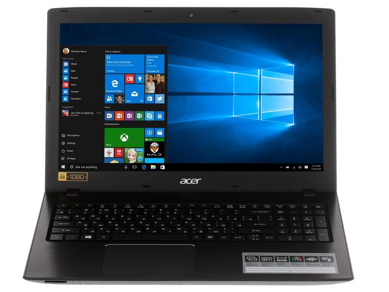 ACER ASPIRE E5-575 INTEL CHIPSET WINDOWS DRIVER DOWNLOAD