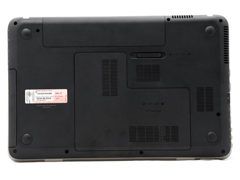 HP Pavilion dv6z-1000 Notebook AMD Video Drivers Mac