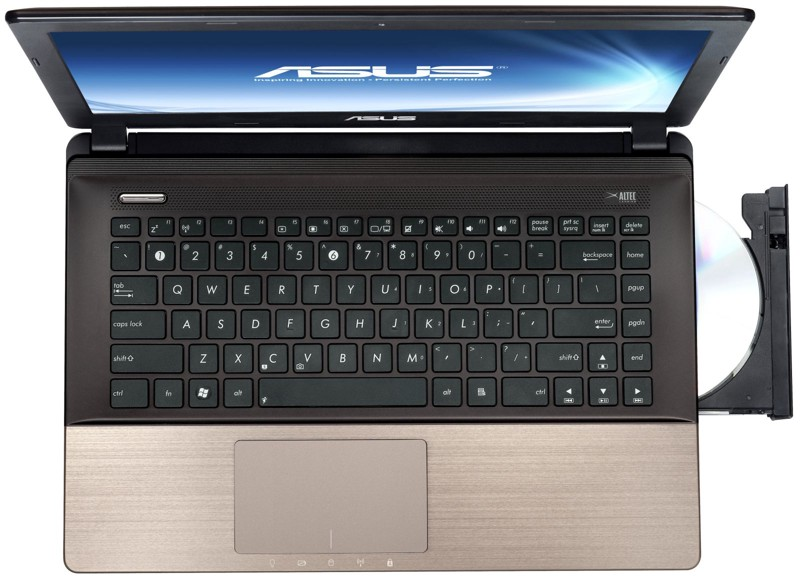 ASUS K45A Drivers for Windows XP