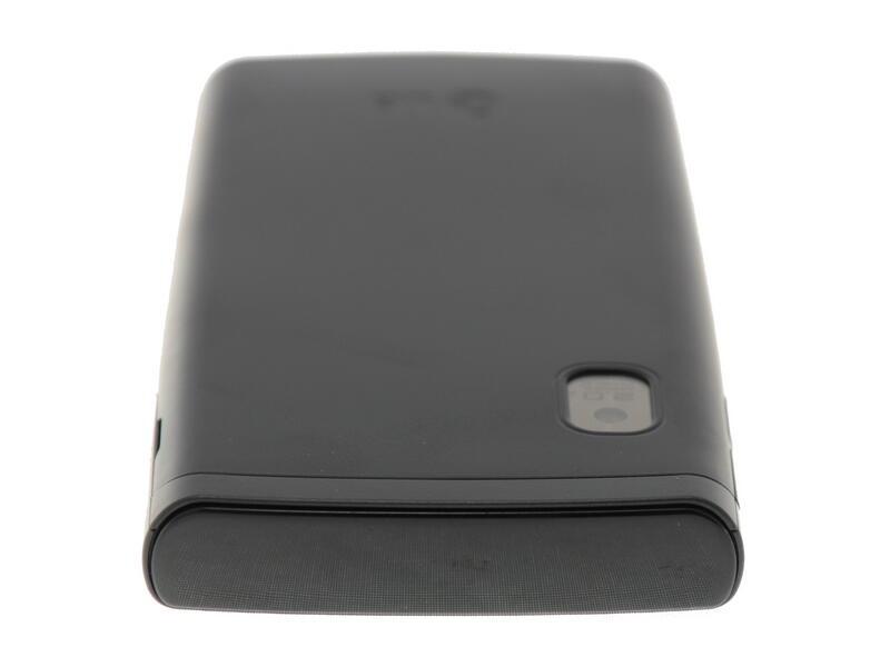 568d560337872 Купить Сотовый телефон LG P520 Black в интернет магазине DNS ...