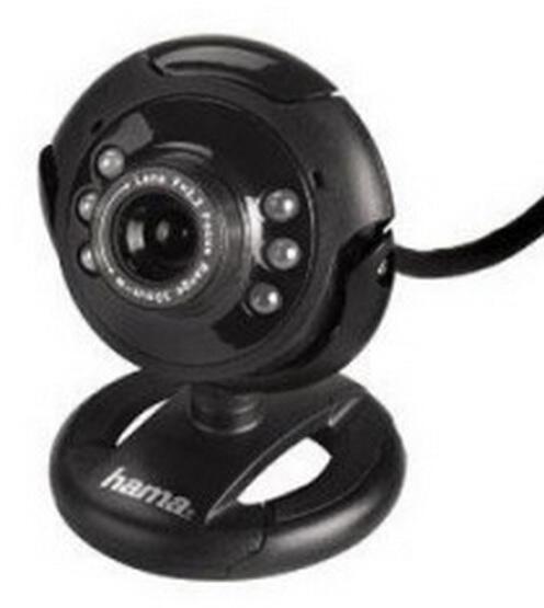 Веб камера hama ac 150 драйвер скачать