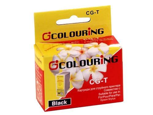 Картридж Colouring CG-CLI-426C Cyan для Canon IP4840/MG5140/MG5240/MG6140/MG8140