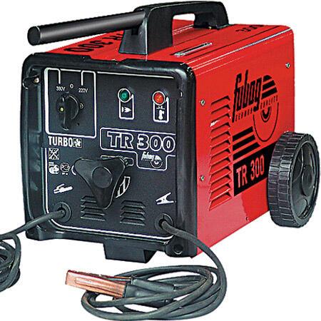 Сварочный аппарат fubag tr 200 характеристики генератор бензиновый на бору