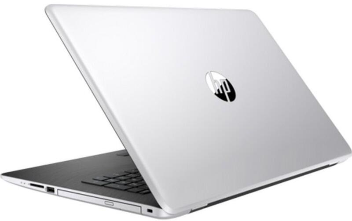 Ноутбук HP 17-ak014ur 1ZJ17EA (AMD A10-9620P 2.5 GHz/8192Mb/1000Gb/DVD-RW/AMD Radeon 530 2048Mb/Wi-Fi/Cam/17.3/1600x900/Windows 10 64-bit)