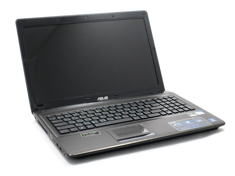 Drivers: Asus K52JC Notebook WiFi