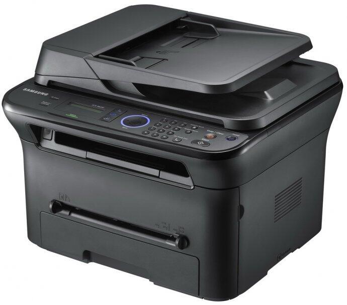 Скачать драйвер для принтера самсунг scx 4623f