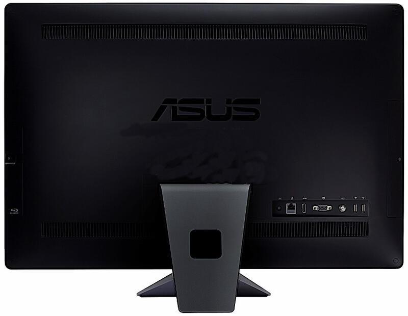 Driver for Asus ET2701INKI NVIDIA Display
