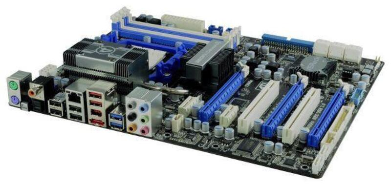 Asrock 890FX Deluxe4 Realtek HD Audio XP
