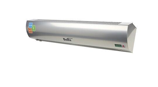 Завеса тепловая BALLU BHC-M10W12-PS