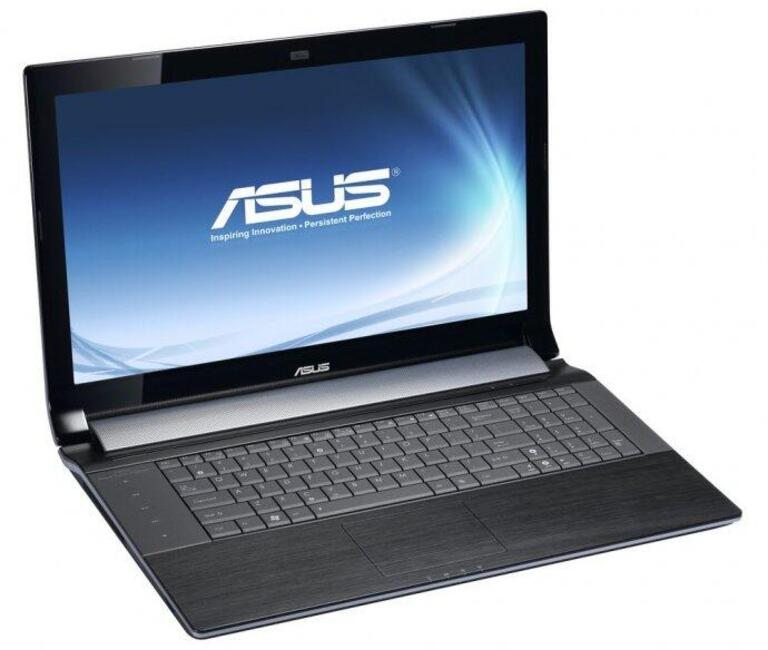 Asus N73JQ Notebook WiFi WLAN Windows 8 Driver Download