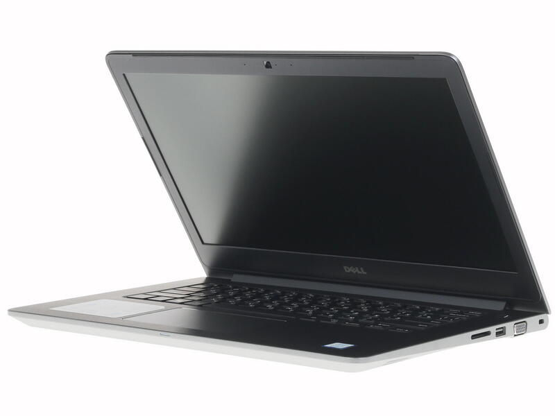 Ноутбук Dell Vostro 5468 5468-7612 (Intel Core i3-6006U 2.0 GHz/4096Mb/500Gb/No ODD/Intel HD Graphics/Wi-Fi/Bluetooth/Cam/14.0/1366x768/Windows 10 64-bit)