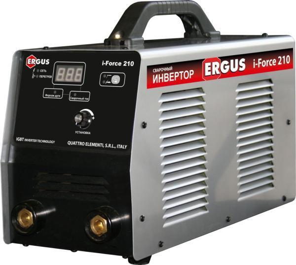 Сварочный аппарат ergus купить генератор бензиновый петербург