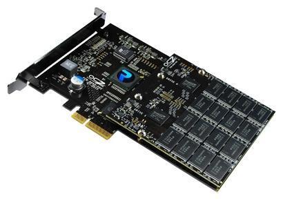 OCZ RevoDrive/RevoDrive X2 SSD Driver for PC