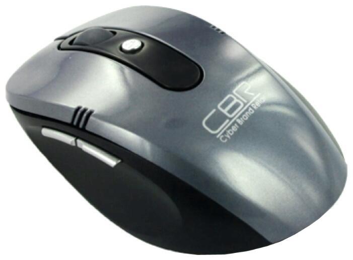драйвер для мыши cbr cm 500