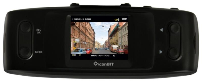 Видеорегистратор iconbit dvr fhd mk2 gps отзывы видеорегистратор autoexpert dvr-780 зеркало отзывы