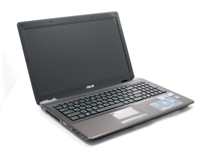Asus K52JB Windows Vista 32-BIT