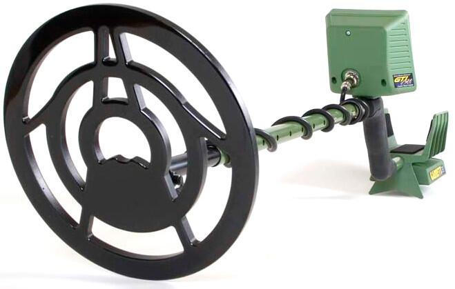 Купить металлоискатель garrett gti 2500 в интернет магазине .