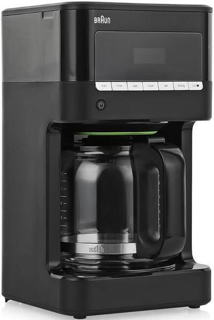 Капельная кофеварка браун kf7020 купить