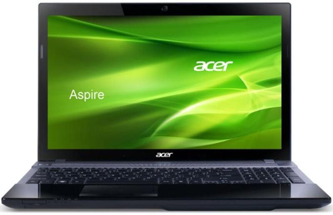 New Driver: Acer Aspire E1-571 Realtek HD Audio